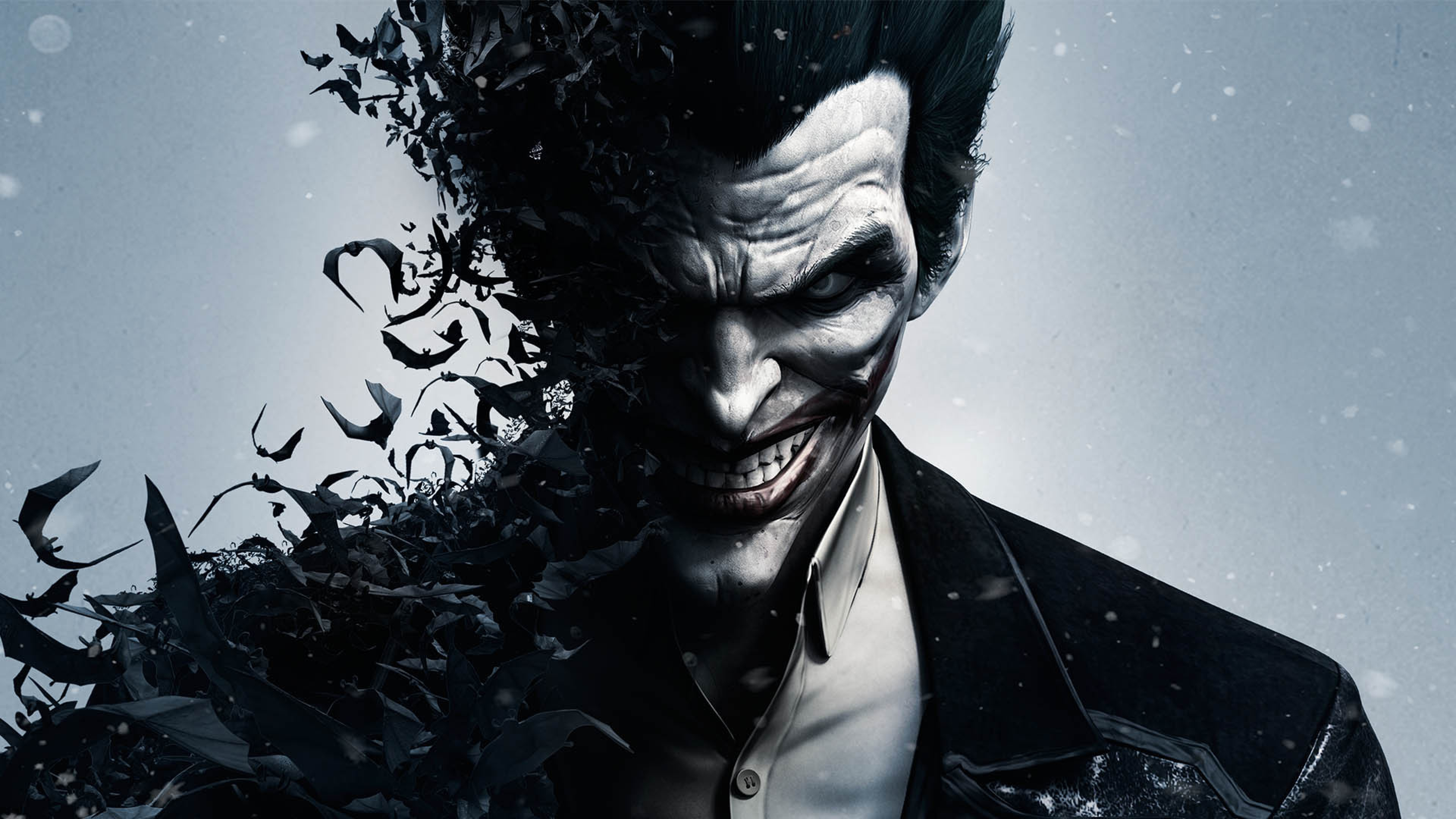 Joker Origin Movie (My Thoughts)