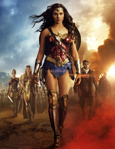Wonder Woman: The Greatest Bad Movie