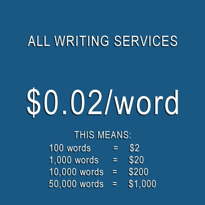 All Writing Services