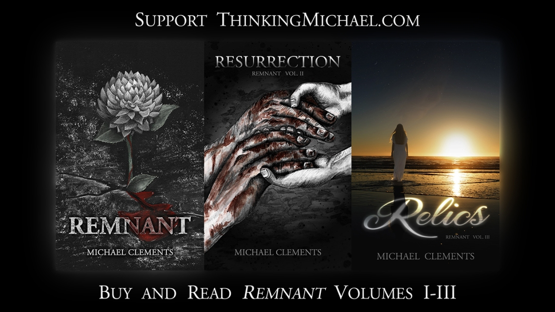 remnant trilogy ad