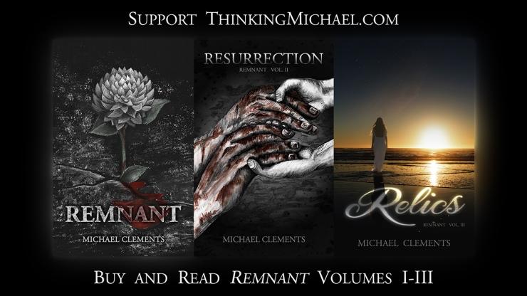 remnant trilogy ad